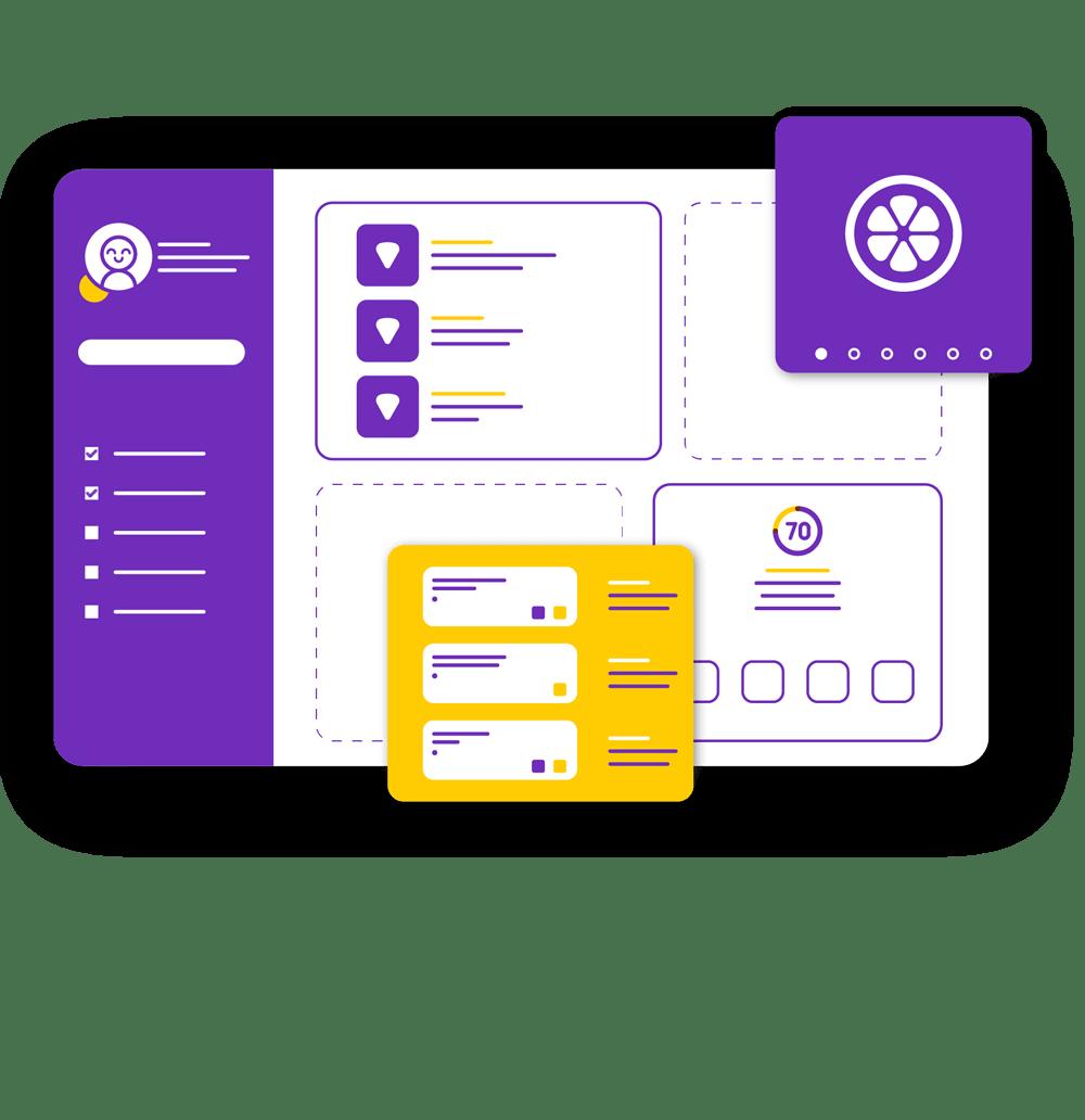 Image de la Web App Factory